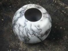 Pottery Video: Super Quick Terra Sigillata and Horsehair and Feather Raku | MARCIA SELSOR - YouTube