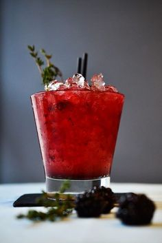 The Sunday Roast Cocktail is the stuff of Brum legend, including lamb-infused rum (ask if it's not on the menu), while bacon bourbon is also a surprising hit. Those more inclined to keep their animals on a plate/in a field might like the champagne with crystallised fruit caviar. #bestbars #cocktails #drinks #booze #birmingham #liquor #drink #cocktail #berries