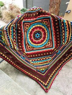 Ravelry: ladybuglily's Sophie's Universe CAL
