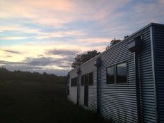 Season Pass: From Off Grid Prefab House To The Season Of Sailing