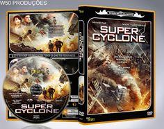 W50 produções mp3: Super Cyclone