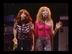 The Babys - Everytime I Think Of You (Live Midnight Special 1979) - John Waite is SO pretty! And the backup singer! And those dancers in the foreground! I can't stand the awesomeness...