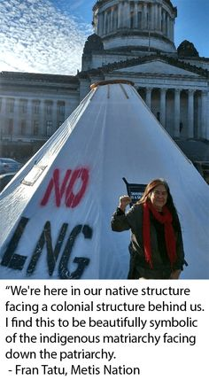 Seven indigenous women and several earth defenders have occupied the Washington State Capitol to address climate change and native treaty… Washington State Capitol, Earth Defender, Face Down, Patriarchy, Defenders, Political News, Climate Change, Jay