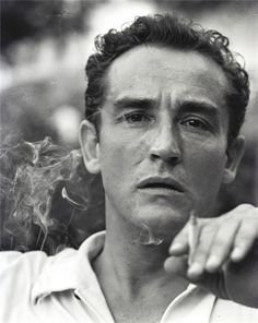 Vittorio Gassman, 1950′s      source:   cinemarhplus