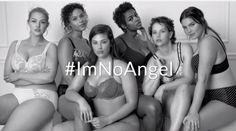 Παχουλά μοντέλα τα «βάζουν» με τα αγγελάκια της Victoria's Secret (Photos)   ΤΟ ΠΟΝΤΙΚΙ