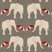 Holli Zollinger Spoonflower fabrics (found via You Are My Fave)