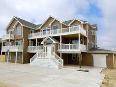 Majestic   Sandbridge Beach Vacation Rental   Virginia Beach VA   Siebert Realty3D