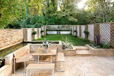 Mehr Privatsphäre im Garten: 17 stilvolle Ideen | homify