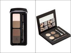 Kit para definir a sobrancelha. | 40 versões mais baratas de produtos de beleza que viraram hit