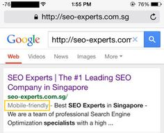 Best SEO companies 2015 may pay attention to most of these SEO trends | SEO Experts Singapore