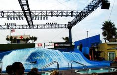 The Wave House, Belmont Park, San Diego, Ca Wave Pool, Camping Hacks, Places Ive Been, Repeat, San Diego, Travel Tips, Surfing, Road Trip, Waves