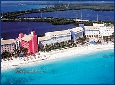 The Westin Resort and spa Cancun