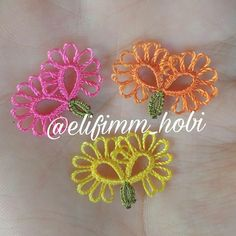 Crochet Bedspread, Tatting Patterns, Crochet Flowers, Crochet Earrings, Angel, Style, Bow Buns, Christmas Ornaments, Silk