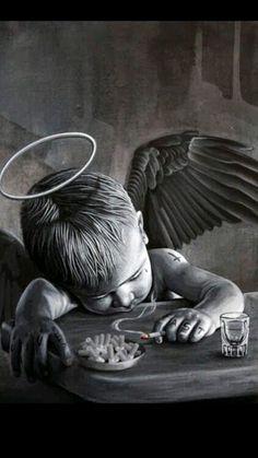 Petit ange déchu