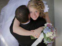 Wedding video teaser at the Salt Lake Temple