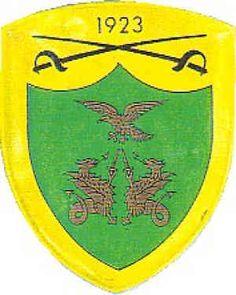 Batalhão de Cavalaria 1923 Moçambique Coasters, Coaster, Coaster Set