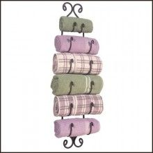 Wine/Towel Rack
