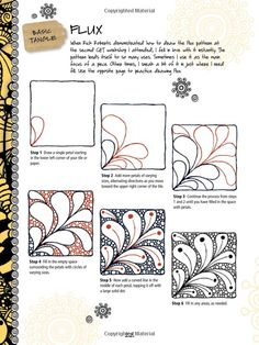 Art of Zentangle: Amazon.fr: Lara Williams, Margaret Bremner, Norma J. Burnell, Penny Raile: Livres anglais et étrangers
