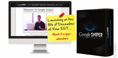 Another Google Sniper Review #Affiliate #seo
