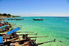 Thailand by Gedsman, via Flickr