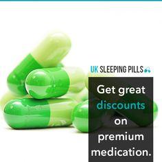 Get great discounts on premium medication.