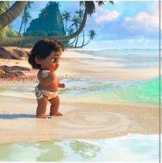 Disney Wiki, Disney Magic, Disney Movies, Disney Nerd, Baby Disney, Disney Pixar, Deco Noel Disney, Maui Moana, Disney Theory