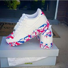 best nike custom shoes