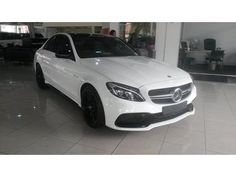 Used MERCEDES-BENZ C-CLASS cars for sale on Auto Trader