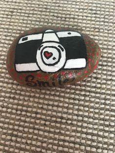 #smile #camera #paintedrock #Jesuslovesyou