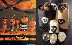 Идеи для хэллоуина | www.krasfun.ru