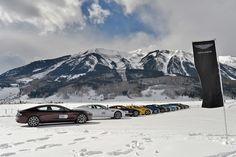 Weekly Recap: Aston Martin to add another sports car, new Lagonda sedan, EVs