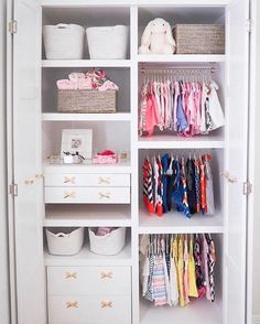 Home organizing: 10 instagram accounts die je hele leven helpen opruimen - ELLE.be