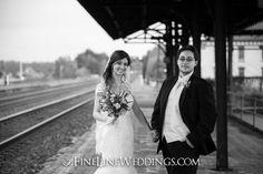 October 11 Crystal and Matt | Flickr - Photo Sharing!