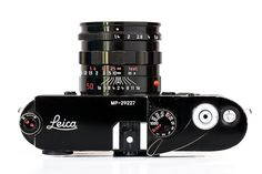 Leica MP Summilux-M 1:1.4/50
