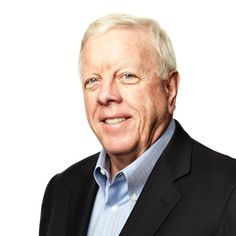 The Interview: Billionaire Rich Kinder On Leadership, Legacy And Energy Security