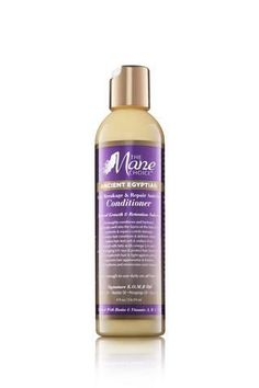 silicone free conditioners for 4c hair