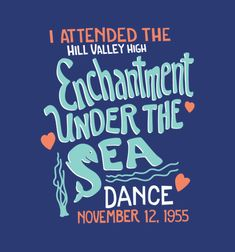 Enchantment Under the Sea - BustedTees