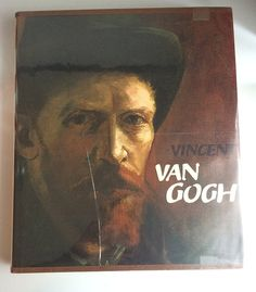 Vincent Van Gogh A Viking Studio Book 1st Edition 1969 Art History Rare by Marc Edo Tralbaut Printed in Switzerland at #SoaringHawkVintage on #Etsy #vintageartbook #artbook #vincentvangogh #vangogh #arthistory
