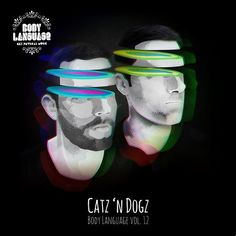 Catz 'n Dogz Presents Body Language Volume 12 from Get Physical Music on Beatport Music Party, Body Language, House Music, Physics, Joker, Youtube, Movie Posters, Fictional Characters, Poland