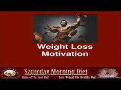 Weight Loss Motivation Video SMD