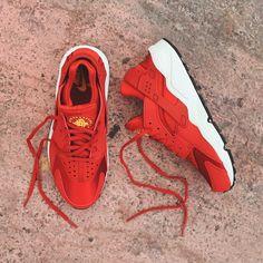 @Nike Women's Air Huarache Run • Available at Both KICKS Locations • $100.00 #huarache #nike