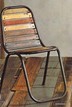 Roost Boardwalk Chair, Set/2 – Modish Store