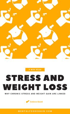 Learn why and how stress inhibits weight loss and what you can do to reduce stress and achieve your weight loss goals. In this fundamental guide, I explain how cortisol interacts with insulin, amplifies weight gain, and what you can do about it. Stress Relief Tips, Stress Causes, Chronic Stress, Stress And Anxiety, Stress Free, Weight Loss For Women, Weight Loss Goals, Reduce Stress, How To Relieve Stress