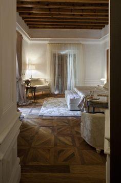 pattern then no pattern  Hotel Casa 1800 | Seville, Spain