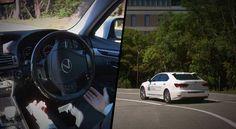 Toyota Urban Teammate para la conducción autónoma - http://autoproyecto.com/2016/05/toyota-urban-teammate.html?utm_source=PN&utm_medium=Pinterest+AP&utm_campaign=SNAP