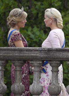Boda Real del príncipe Carlos Felipe y Sofía Hellqvist | Página 179 | Cotilleando - El mejor foro de cotilleos sobre la realeza y los famosos. Felipe y Letizia.