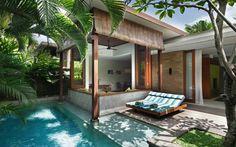 The Elysian One Bedroom Villa are the perfect honeymoon villa I Seminyak, Bali - Ministry of Villas