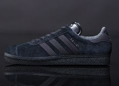 adidas Originals Black Pack – AR 2.0 and Gazelle