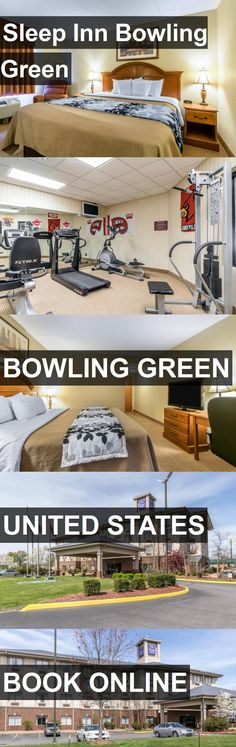 Hotel Sleep Inn Bowling Green in Bowling Green, United States. For more information, photos, reviews and best prices please follow the link. #UnitedStates #BowlingGreen #SleepInnBowlingGreen #hotel #travel #vacation