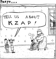 KZAP!